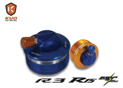 Air Valve Cap For Yamaha