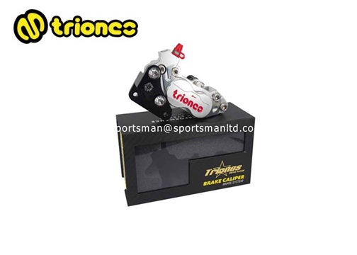 TRIONES GTS 300ie Adapter for VESPA (Front Side)